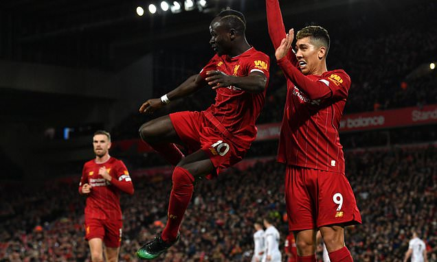 Is this Liverpool side the most unbeatable in the Premier League ever?