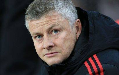 News: Darren Fletcher backs Ole Gunnar Solkjear to succeed as Manchester United manager