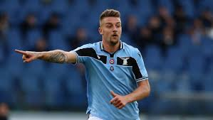 Lazio midfielder's injury is just a knock