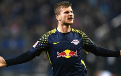 Breaking: Chelsea close to a deal for Werner